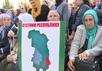 Протест в Ингушетии, Кадр видео