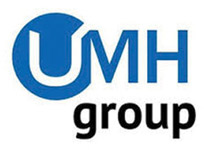 Логотип UMH Group