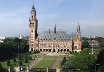 Дворец мира в Гааге - резиденция Международного суда ООН. Фото: Википедия