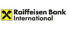 Логотип Raiffeisen Bank International