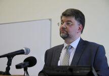 Кирилл Александров. Фото: sfi.ru